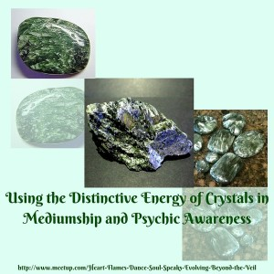 Using the Distinctive Energy of Crystals in Mediumship & Psychic Awareness 600_445829225