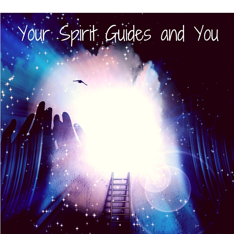 Your Spirit Guides and You Workshop – Sunday, 10/01/17